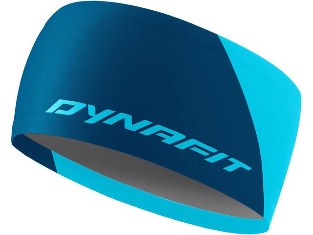 Dynafit Performance Dry 2.0 Headband silvretta
